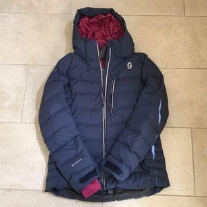 Scott Sports Ski Jacket